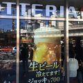 写真:ロッテリア 上野公園ルエノFS店