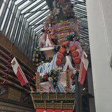上川端商店街