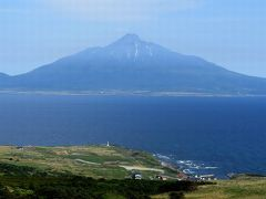 利尻島のツアー