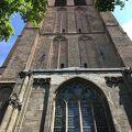 写真:旧教会