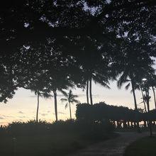 グレイズビーチ