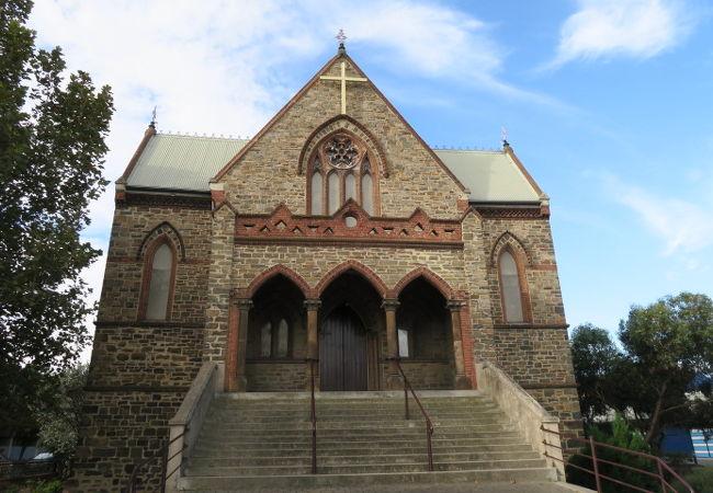ポートアデレード団結教会
