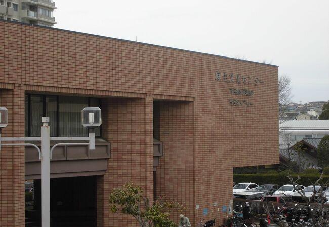 麻生図書館