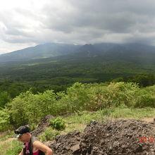 八ヶ岳赤岳