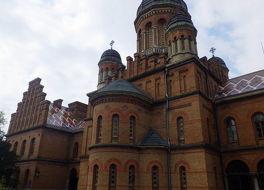 ブコヴィナ ダルマチア府主教の邸宅