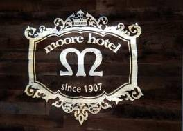 ザ ムーア ホテル