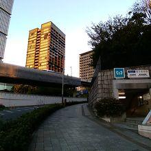 永田町駅 クチコミ一覧【フォー...