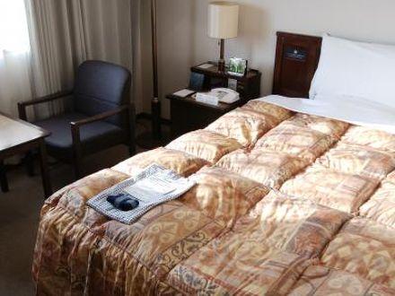 ホテル金沢 写真
