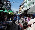 メーソート市場