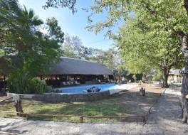 Gweta Lodge