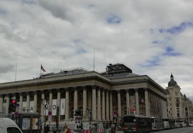パリ商品取引所