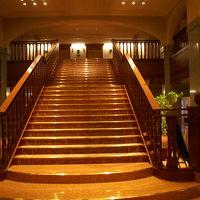 クラシックな素敵な階段