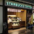 写真:スターバックス・コーヒー 中部国際空港セントレア店