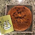 写真:バターケーキの長崎堂