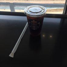 アイスコーヒー!