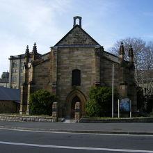 ザ ギャリソン教会
