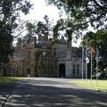 写真:総督官邸