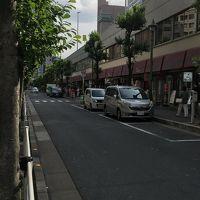 コリドー街 写真