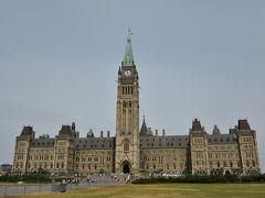 カナダ国会議事堂