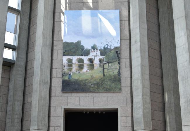 カナダ国立美術館