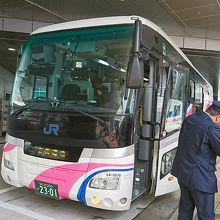 有馬エクスプレスに乗るために』by さんじゃ|三宮バスターミナル ...