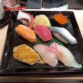 寿司 藤けん鮮魚店 博多阪急