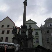 旧市街広場にある塔