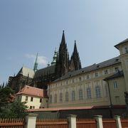 プラハ観光の王道。見ごたえ十分です。