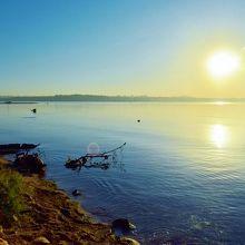 ヴィクトリア湖