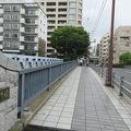 写真:左衛門橋