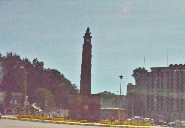 アラットキロ広場