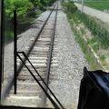 野辺山駅から清里駅まで乗車