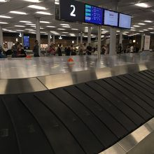 オルリー空港 (ORY)