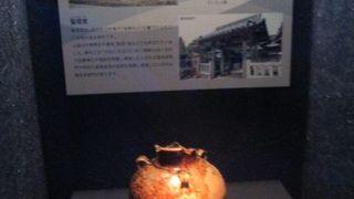 「国境の島」だった壱岐の古代の繁栄ぶりが見えます