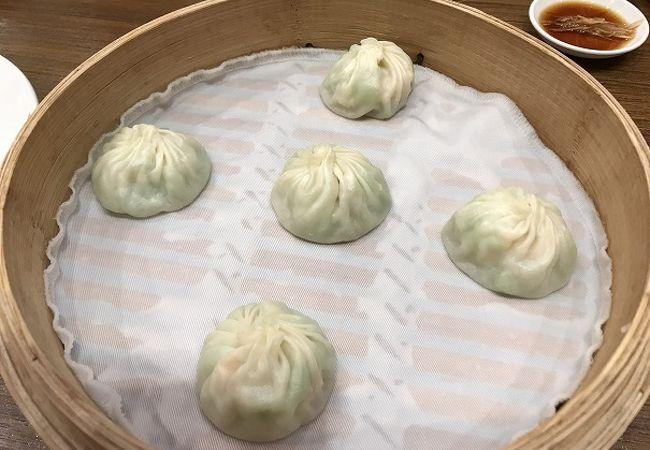 鼎泰豊 (台中店)