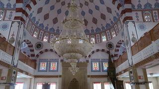 ユルギャップ ムサラ モスク