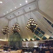 東京駅にある素敵な空間!