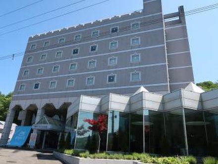 芦別温泉スターライトホテル 写真