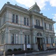 弘前の西洋建築(2)青森銀行記念館 ♪
