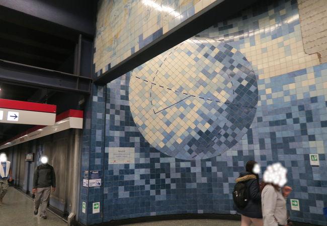 サンタルシア駅