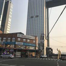 ノボテル アンバサダー ソウル 龍山 - ソウル ドラゴン シティ