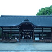 学問・勝運と馬の神社(菖蒲の節句発祥の地)