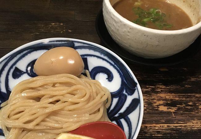 製麺処 蔵木