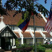 英国系の教会