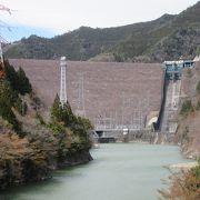 超巨大なラジアルゲートは日本最大の大きさとの事