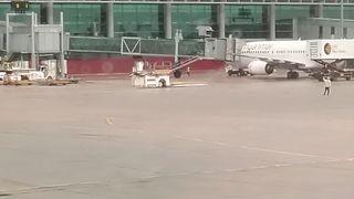 ミャンマーの玄関、ヤンゴン国際空港
