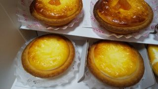 ベイク チーズ タルト 大宮店