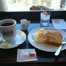 イノダコーヒ 札幌大丸支店