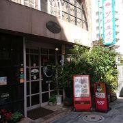 九州最古の喫茶店で名物を味わう