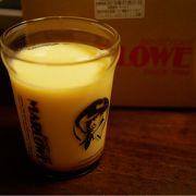 【Revisit】ビーカー入り手作りプリン@横浜